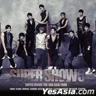 Super Junior - The 3rd Asia Tour: Super Show 3 Concert Album (2CD + Glow Stick + Poster) (Special Version) (Taiwan Preorder Version)