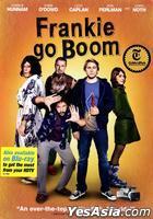 Frankie Go Boom (2012) (DVD) (US Version)