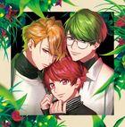 A3! VIVID SPRING EP (Japan Version)
