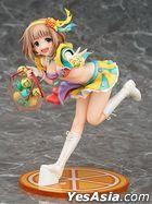 The Idolm@ster Cinderella Girls : Yuzu Kitami Citron Days Ver. 1:8 Pre-painted PVC Figure