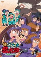 TV Anime 'Nintama Rantaro' DVD (Season 18) (DVD) (Vol.6) (Japan Version)