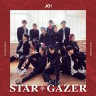 STARGAZER [Type A] (SINGLE+DVD)  (First Press Limited Edition) (Japan Version)