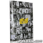 EXO Vol. 1 Repackage - XOXO (Hug Version) (Chinese) (China Version)