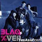 MBLAQ Mini Album Vol. 4 - BLAQ%Ver.