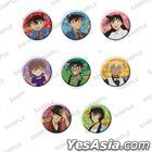 Detective Conan : Can Badge+ American Oldies Ver.