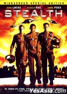 Stealth (2005) (DVD) (Single Disc Edition) (Hong Kong Version)