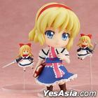 Nendoroid : Touhou Project Alice Margatroid (Limited)