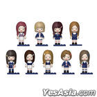 Twice - Character Figure (Signal Version) (Ji Hyo)