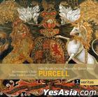 Purcell: Hail! Bright Cecilia (2CD) (EU Version)