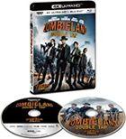 Zombieland: Double Tap (4K Ultra HD + Blu-ray) (Japan Version)