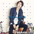 Jung Joon Young Mini Album Vol. 2 - Teenager (CD + DVD) (Taiwan Version)