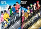 Stage Osomatsu San on STAGE SIX MEN'S SONG TIME 3 (Blu-ray) (Japan Version)