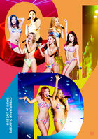 BIKINI de LIVE 2019! (DVD+PHOTOBOOK) (First Press Limited Edition)(Japan Version)