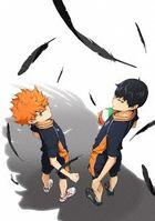 排球少年!!第二季 Vol.1 [DVD+CD](日本版)