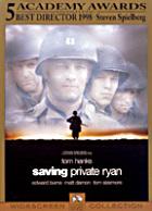 Saving Private Ryan (Japan Version)