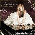 Goodbye Lullaby (Deluxe Edition) (CD+DVD)