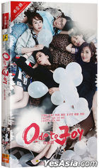 Ode To Joy (2016) (H-DVD) (Ep. 1-42) (End) (China Version)