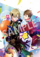 Tsukiuta. THE ANIMATION2 Vol.3 [Blu-ray+CD]  (Japan Version)