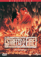 STREETS OF FIRE (Japan Version)