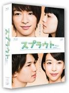 Sprout Blu-ray Box (Blu-ray)(Normal Edition)(Japan Version)
