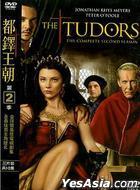 The Tudors (DVD) (Season 2) (Taiwan Version)