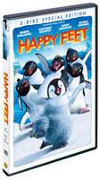 Happy Feet (DVD) (Special Edition) (Japan Version)