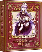 Monster Girl Doctor Vol.1 (DVD) (Japan Version)