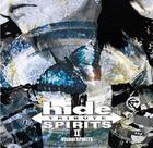 hide TRIBUTE II -Visual SPIRITS- (Japan Version)