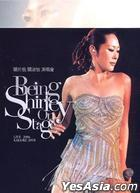 Being Shirley On Stage Live 2006 Karaoke (3DVD)