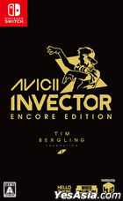 AVICII Invector: Encore Edition (Japan Version)