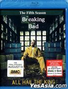 Breaking Bad (2010) (Blu-ray) (The Complete Fifth Season) (US Version)