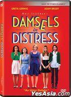 Damsels in Distress (2011) (DVD) (US Version)