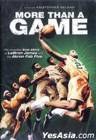 More Than a Game (2009) (DVD)  (US Version)