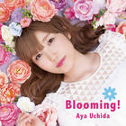 Blooming! [Type A](ALBUM+BLU-RAY) (First Press Limited Edition)(Japan Version)