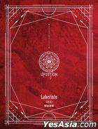 UP10TION Mini Album Vol. 7 - Laberinto (Clue Version) + Poster in Tube (Clue Version)