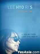 李孝利 Single - Lee Hyo Ri's