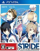 Prince of Stride (Normal Edition) (Japan Version)