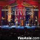 Live (CD + DVD)