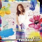 Nishino Kana - Just LOVE (Korea Version)