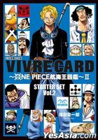 VIVRE CARD ONE PIECE (Vol.1)  STARTER SET 1