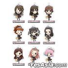The Idolm@ster Cinderella Girls : Stand Up!! Key Holder