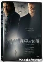 The Girl In The Fog (2017) (DVD) (Taiwan Version)