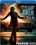 Joker (2019) (Blu-ray) (Hong Kong Version)