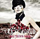 Crazy World (SINGLE+DVD)(Japan Version)