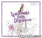 Welcome 2 my Destination (Made in Germany) (Bonus Track) (Limited Edition)