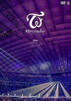 TWICE Dome Tour 2019 '#Dreamday' in Tokyo Dome [DVD] (Normal Edition) (Japan Version)