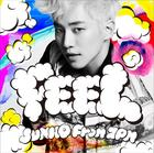 FEEL [Type A](ALBUM+DVD) (First Press Limited Edition)(Japan Version)