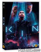 Kin (DVD) (Korea Version)