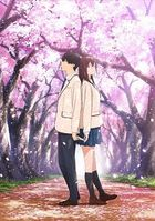 I Want to Eat Your Pancreas (2018) (Blu-ray) (Normal Edition) (Japan Version)