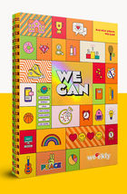 Weeekly Mini Album Vol. 2 - WE CAN (Orb Version)